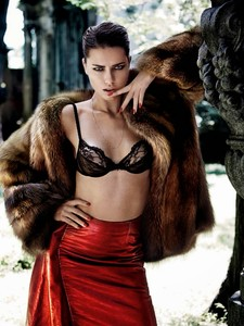Vogue Magazine (2013) Brazil