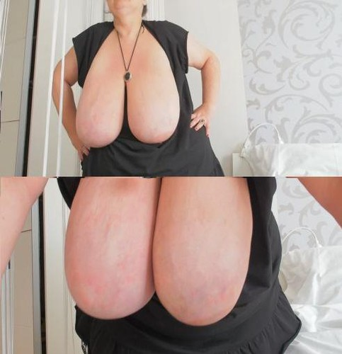 Alexis Couture   Busty BBW Milf Cash For Chunkers 6
