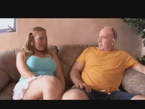curvy daughter and father videos