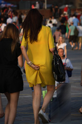 street candid, ricas hembras hermosas OOPS descuidos!  55l3lalwybby