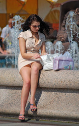street candid, ricas hembras hermosas OOPS descuidos!  Kd01qli8mm8k