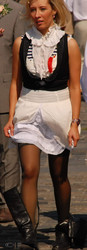 street candid, ricas hembras hermosas OOPS descuidos!  Yb1a6u89bnku