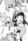 Masato Tsukimori - The Dream Eater Beastiality Hentai English