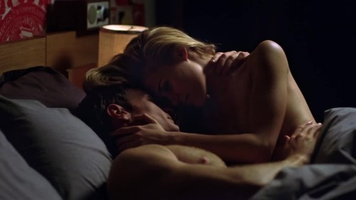 Any Questions for Ben - Rachael Taylor Topless Sex Scene 720p BluRay (2012)