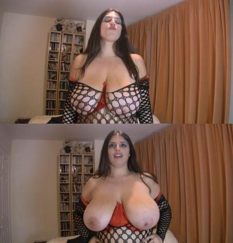 Kerrie Marie – Busty  Halloween HD