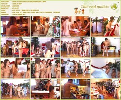 French Christmas Celebration Part 1 - 2008 - (RbA) mp4 DVDrip Improved