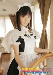 g-queen 141 MELOPEA Hina Sakura 咲良ひな