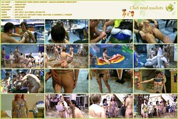 PureNudism Video Family Nudism – GRASSY OUTDOOR FITNESS - (RbA) mp4 DVDrip Improved FHD