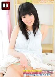 g-queen 364 EINFELL Kayo Sakakibara 榊原佳代