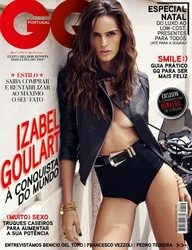 GQ Magazine (December 2013) Portugal