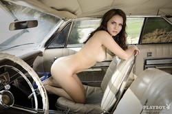 Playboy jasmin kraus Playboy