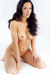 Nackt gierke playboy fabienne Mandy Kay
