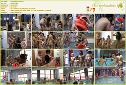 Christmas Day - PN naturism FHD 1080p